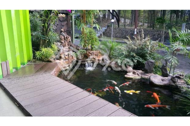 Rumah Mewah dijual di Condong Catur, Yogyakarta dengan lokasi strategis 15422783