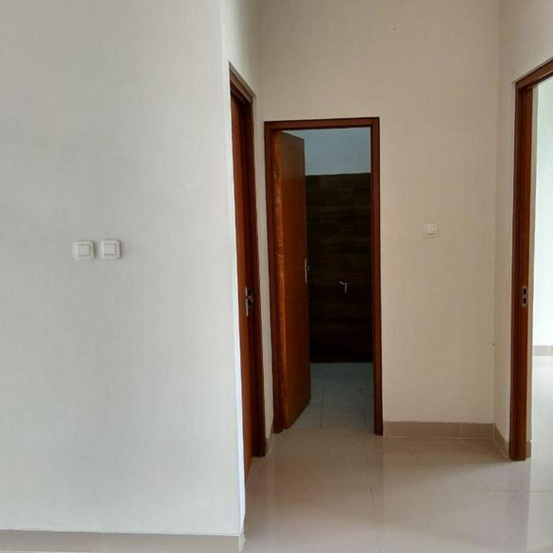 Rumah Bagus Strategis di Perumahan Lembang Bandung