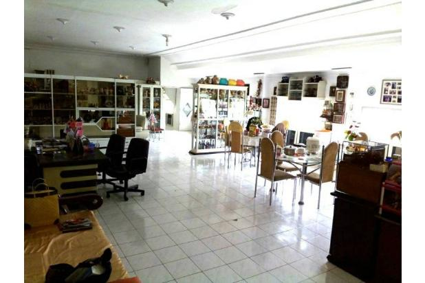 Rp9,5mily Ruang Kantor Dijual