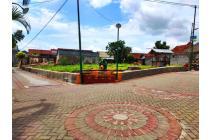Tanah Kavling Kotagede Pusat Kota Yogyakarta JL Tegal Gendu