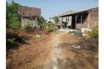 Investasi Tanah Sidoarjo Dekat SMPN 2 Sedati Sertifikat Pecah
