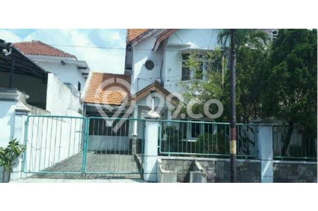 Rumah Nginden Intan 2 Lt Lokasi STRATEGIS 16049052