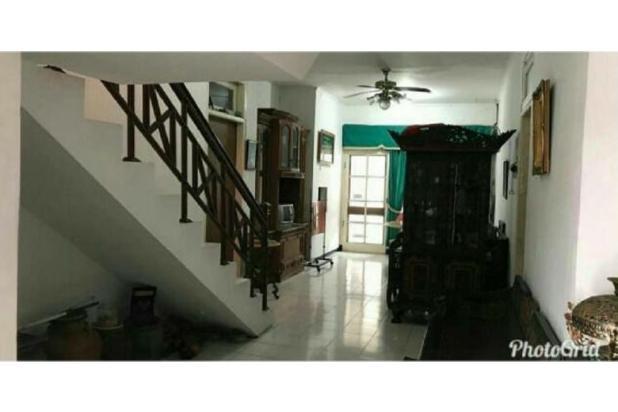 Rumah Nginden Intan 2 Lt Lokasi STRATEGIS 16049051