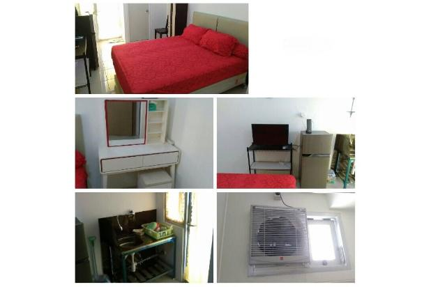 CITIHOME - Apartemen Educity Princeton Semi Furnish View Pool 1Br 16050135
