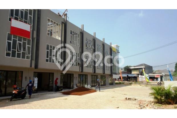 Dijual Ruko Strategis di Jombang 3872664