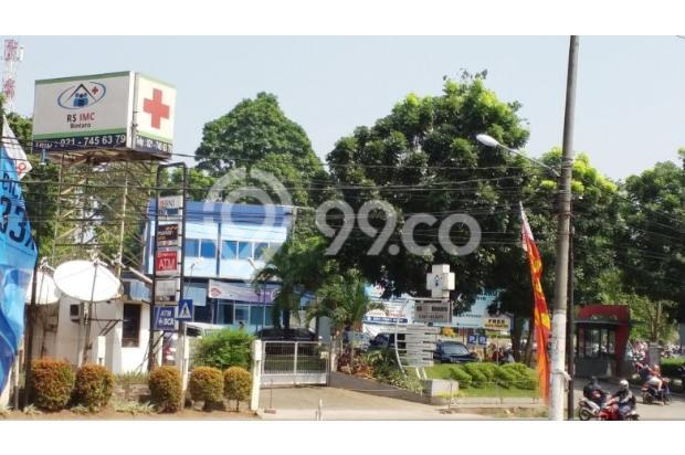 Dijual Ruko Strategis di Jombang 3872667