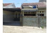 Rumah Second Plus Perabot di Gagaksipat Boyolali (MS)