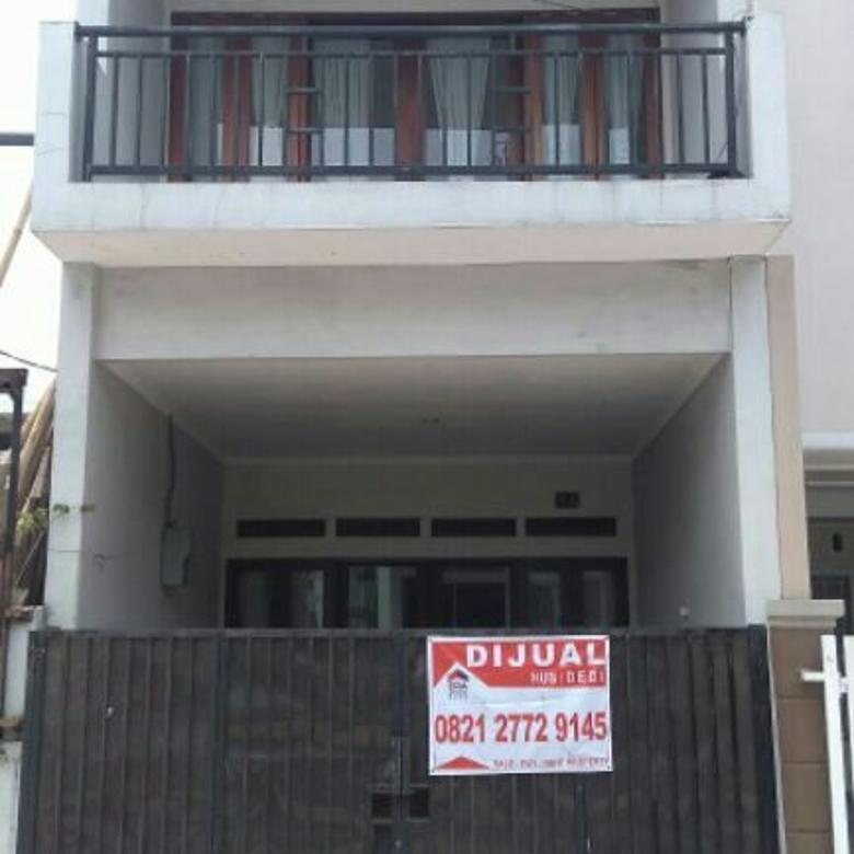 Rumah Sayap Buahbatu daerah Lodaya