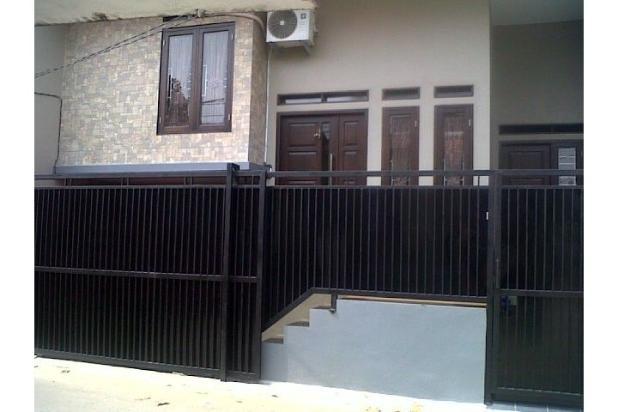 Rumah 2, 5lantai minimalis KPR di jagakarsa jakarta selatan 5518832