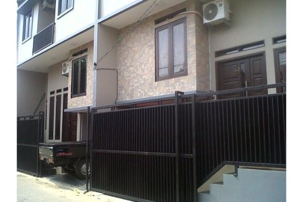 Rumah 2, 5lantai minimalis KPR di jagakarsa jakarta selatan 5518829