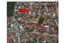 Dijual Rumah Hitung Tanah Strategis di Kebagusan, Jaksel