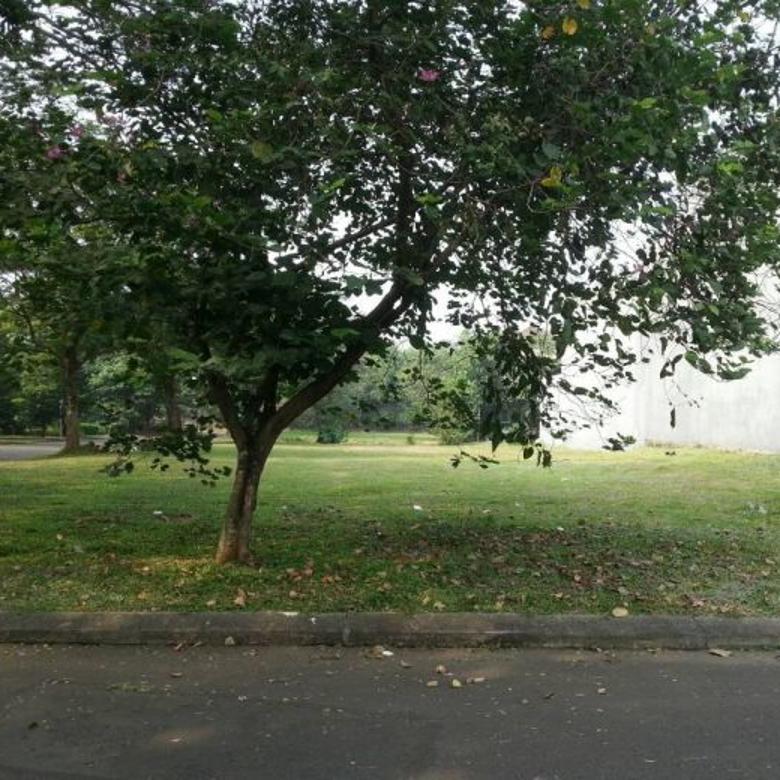 DiJual Cepat Tanah/Kavling di Sutera Olivia, Alam Sutera, Tangerang, lokasi