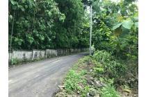 Tanah BUC dekat Pantai Balangan