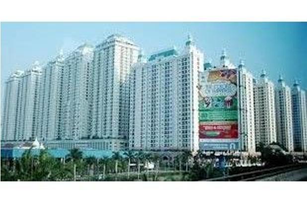 Rp1,35mily Apartemen Dijual