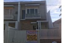 NEW GRESS Rumah Dijual Mulyosari Utara Bangunan Bagus MINIMALIS