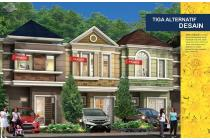 Rumah Program DP 5% sisanya di subsidi developer di Gading Serpong 597juta