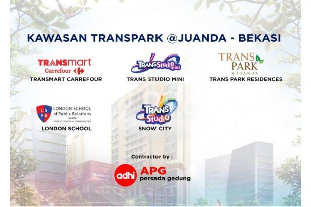 Transpark Juanda Harga Perdana 15132279