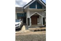 Rumah Cekli di Puri Sakinah 2, Plered, Yogyakarta