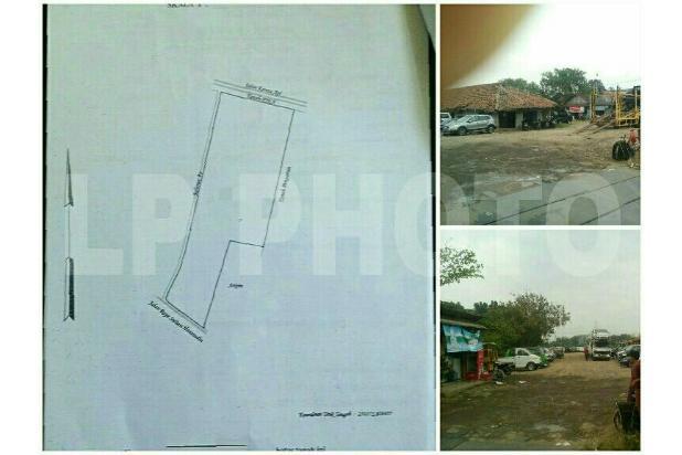 Rp121mily Tanah Dijual