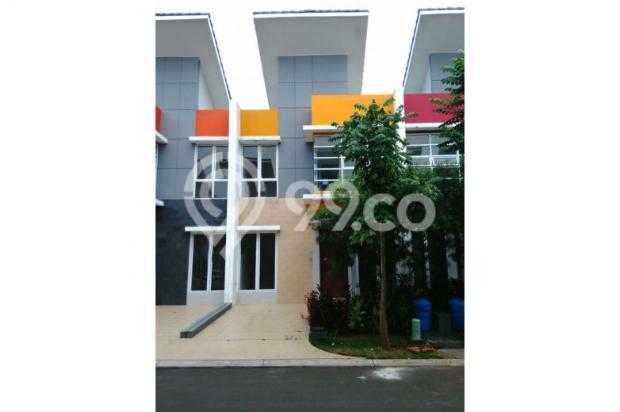 DIJUAL CEPAT !! Rumah di Milano Village, Gading Serpong Tangerang 12778196
