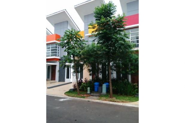 DIJUAL CEPAT !! Rumah di Milano Village, Gading Serpong Tangerang 12778197