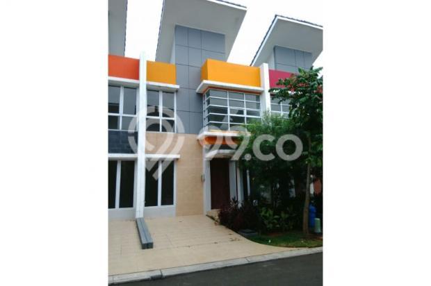 DIJUAL CEPAT !! Rumah di Milano Village, Gading Serpong Tangerang 12778195