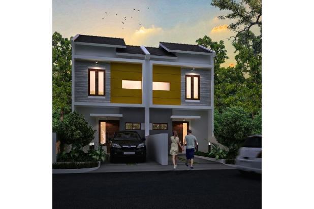 Rp542jt Rumah Dijual