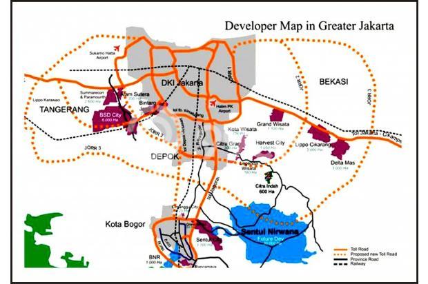 Bukit Magnolia 42/144 Dp 20 Jtan Citra Indah City 2907391