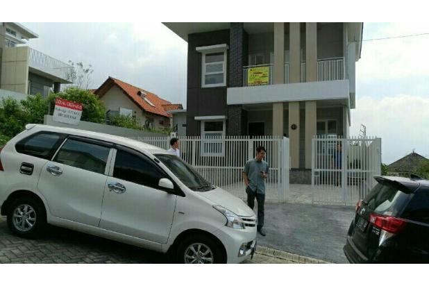 Rp2mily Vila Dijual