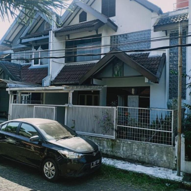 Dijual Rumah Siap Huni di Tulip Permai, Batununggal, Bandung