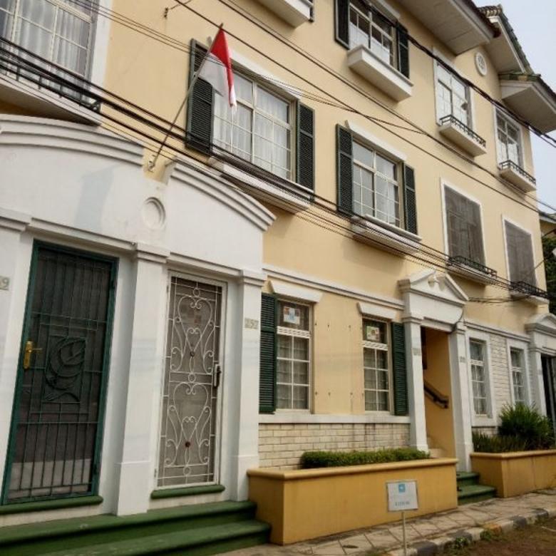 Rumah Lippo Karawaci Tangerang