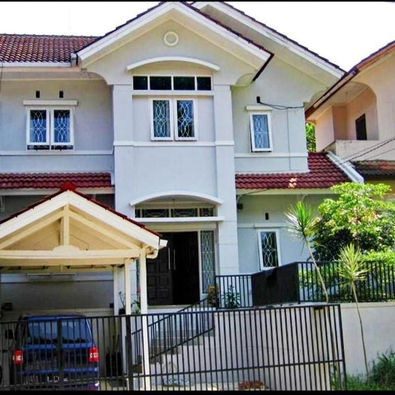 Rumah Modern Lokasi Prime di Setiabudi Regency Bandung