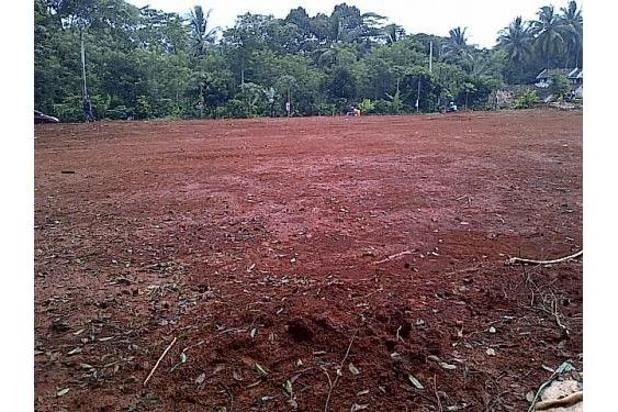 Rp1,62mily Tanah Dijual
