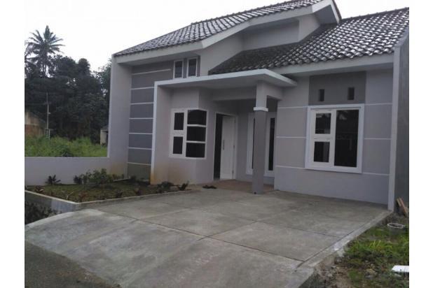 rumah murah , nyaman dan indah di bogor 12898334