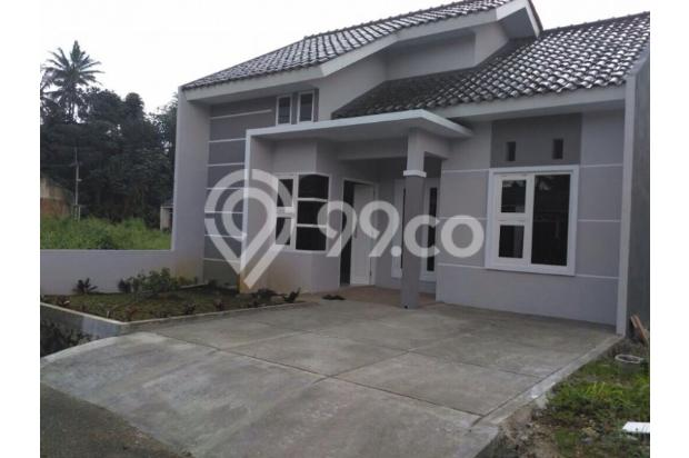 rumah murah , nyaman dan indah di bogor 12898349