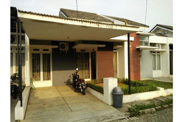 Dijual Rumah cantik di  Cluster Mansion Gardena 16577770