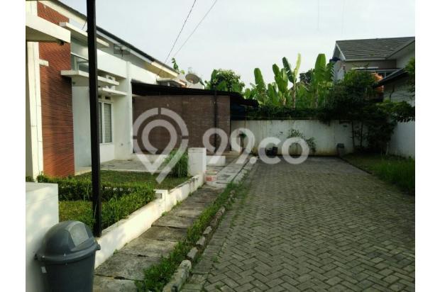 Dijual Rumah cantik di  Cluster Mansion Gardena 16577769