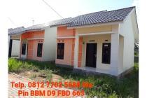 Jual Rumah Jalan Suprapto Pontianak Permata Malaya, W.A 0812 7702 5588