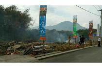 Dijual Lahan Matang Bandung Timur 3000m2. Siap Bangun.