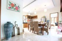 tropical villa with 2 bedroom