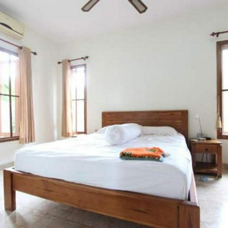 Disewa Rumah di Tropical Villa With 2 Bedroom, Denpasar