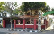 Rumah Mewah Besar Cantik 2 lantai Lokasi di Umbulharjo Kota Jo