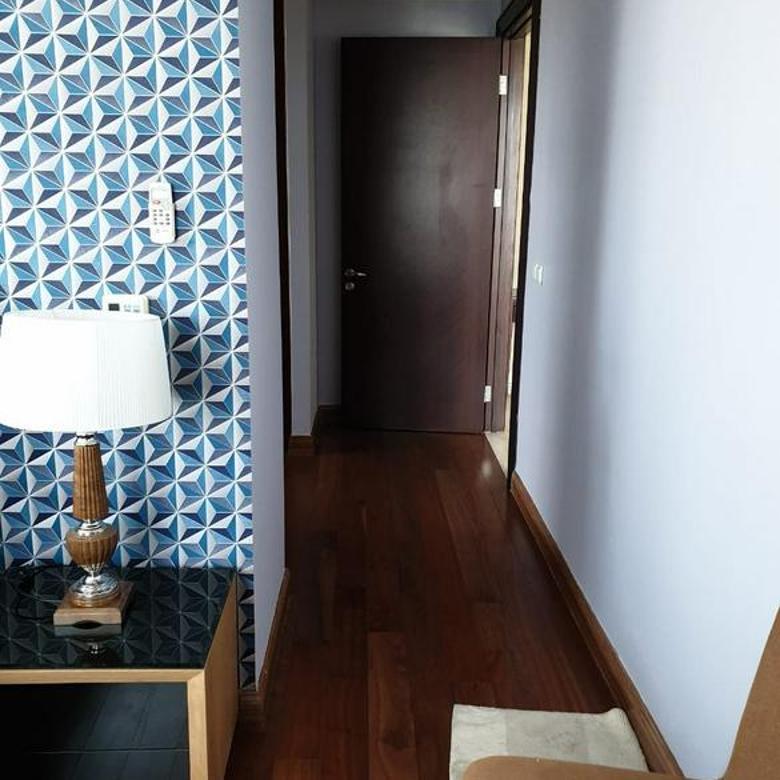 Harga Murah ! Apartemen Pakubowono With Private Lift @Jakarta Selatan (Furnish)