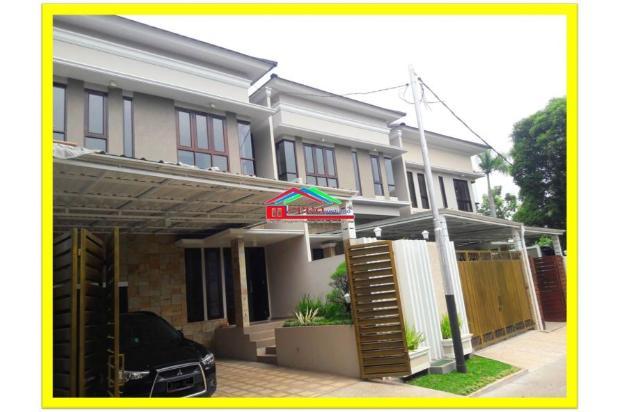 Rumah Mewah Cantik dan Asri di Cilandak KKO 17712170