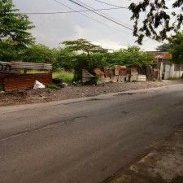 Tanah Dijual Jl Abdul Karim Jatim hks5645