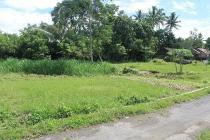 Tanah pekarangan murah dalam komplek perum pemda sleman yogyakarta