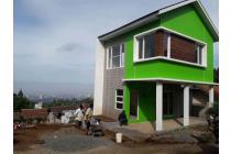 Rumah Baru di DAGO Bandung Murah 800jtan, Akses Strategis