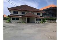 Disewa Gedung Komersial Strategis di By Pass Ngurah Rai Kuta