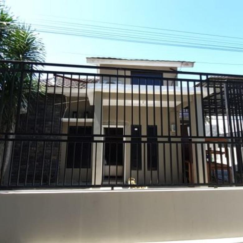 Dijual Rumah Basuki Rahmad Anutapura (EV-1154)