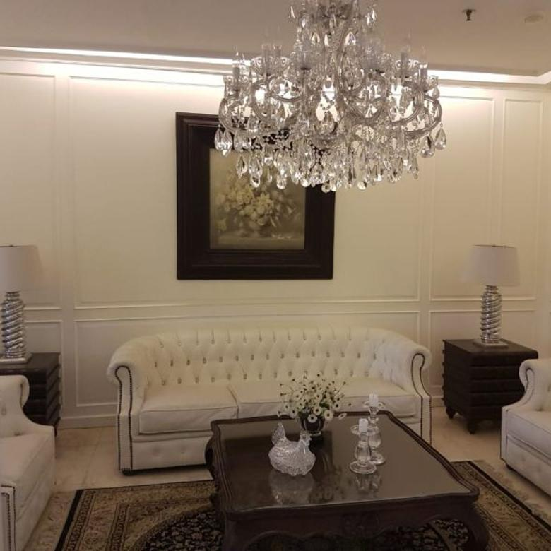 Dijual Town House Cosmo Park Rp. 6 Milyar At Thamrin City